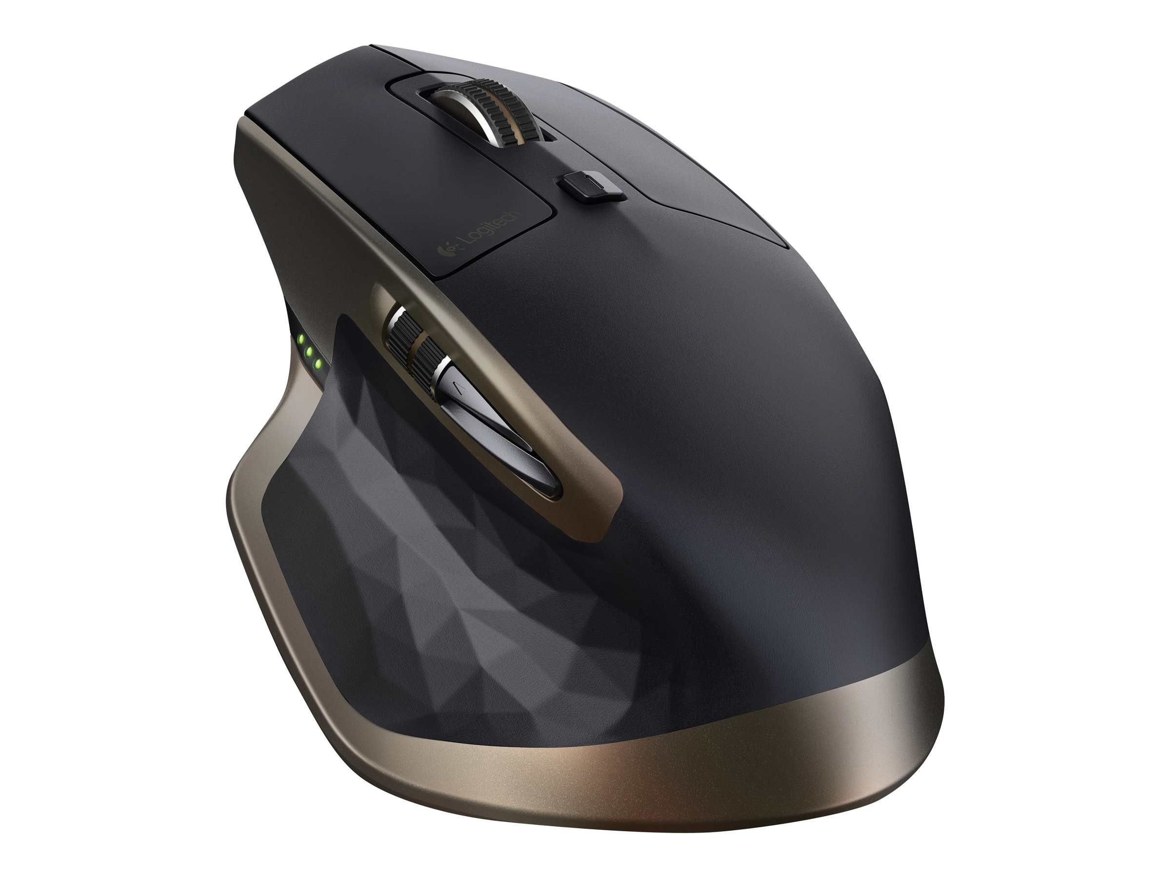Logitech MX Master Wireless Mouse, 910-004337, 18954486, Mice & Cursor Control Devices