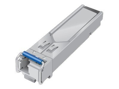 Adtran Small Form-Factor Pluggable OC-12 Bidirectional 1310 1550 nm, 1442704PG1, 15214036, Network Transceivers