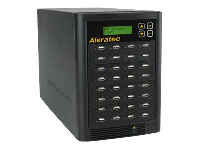 Aleratec 1:31 USB Hard Drive Duplicator, 330122