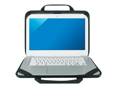 Belkin Air Protect Always On Sleeve for 11 Notebooks, B2A075-C00, 19600778, Carrying Cases - Notebook