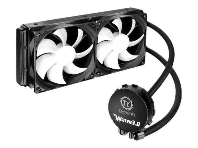Thermaltake Water 3.0 Ultimate Extreme All-in-One Liquid Cooling System