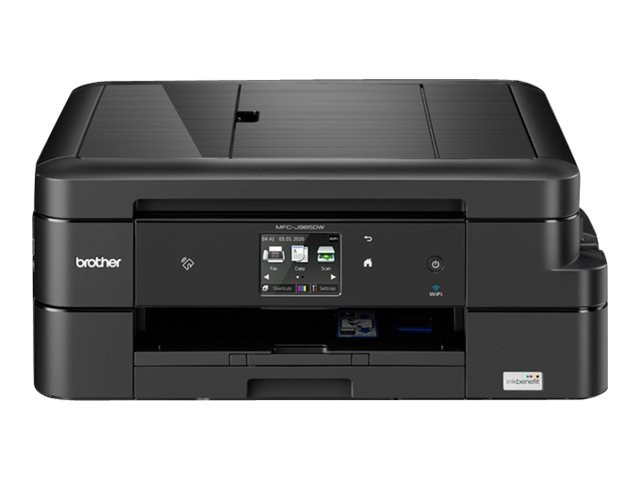 Brother MFC-J985DW XL Work Smart All-In-One