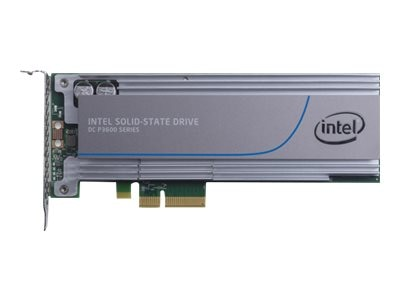 Intel 400GB DC P3600 Series Half Height PCIe 3.0 20nm MLC Solid State Drive