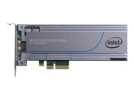 Intel 400GB DC P3600 Series Half Height PCIe 3.0 20nm MLC Solid State Drive, SSDPEDME400G401, 17451334, Solid State Drives - Internal