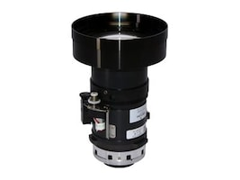 InFocus Wide Fixed Lens for IN5552L, IN5554L, IN5555L, LENS-075, 15312672, Projector Accessories