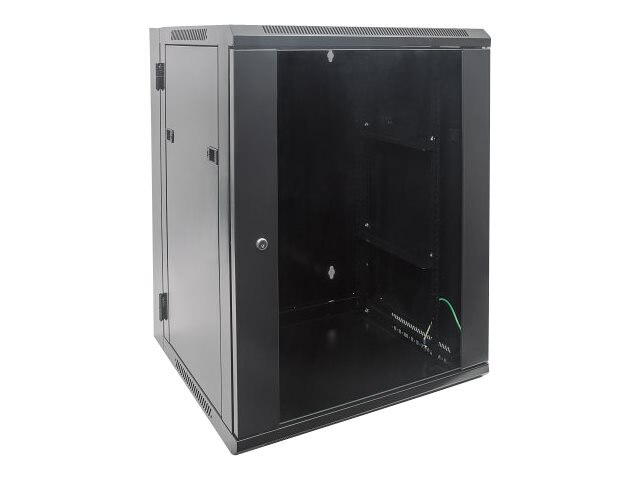 Intellinet 15U 19 Wallmount Cabinet Asmb
