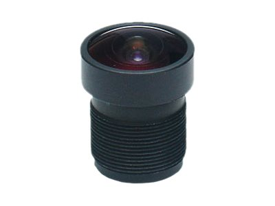 Samsung MegaPixel Fixed Super Wide Angle Lens
