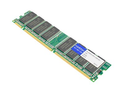 ACP-EP 2GB 244-pin DDR2 SDRAM DIMM Kit for ASR 1000 Series