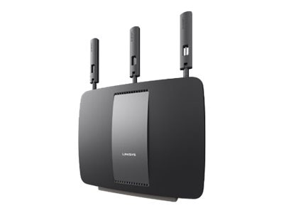 Linksys EA9200 AC3200-4C Tri-Band Smart WiFi Router, EA9200-4C, 30846197, Wireless Routers