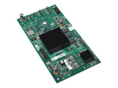 Cisco UCSM81KR Virtual I F Card-PCIe 2Pt. 10GB, N20-AC0002, 10898862, Network Adapters & NICs