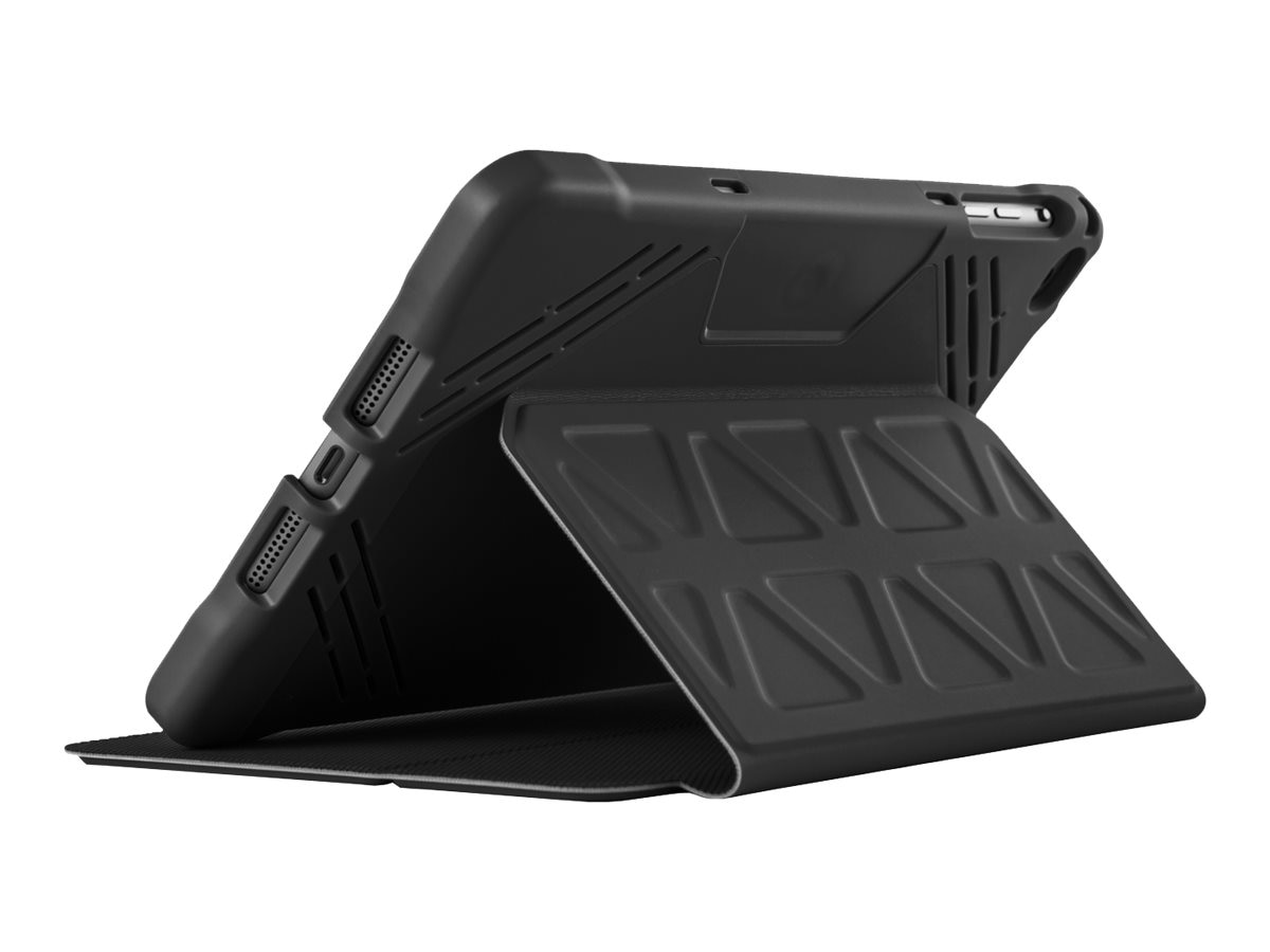 Targus 3D Protection Case for iPad mini 1 2 3 7.9, Black