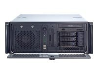 Chenbro 4U IPC Chassis, 20.5, RM42200-1, 11725736, Cases - Systems/Servers