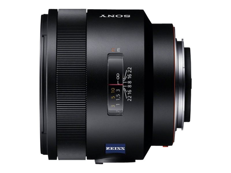 Sony Carl Zeiss Planner T Lens, 50mm, SAL50F14Z, 15487536, Camera & Camcorder Lenses & Filters