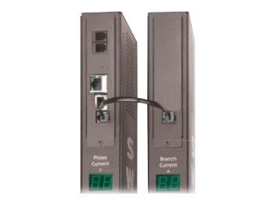 Server Technology Switched CDU Expansion Unit w  PIPS, 0U, (16) NEMA 5-20R Outlets