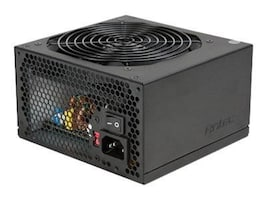 Antec VP450 450W Power Supply Basiq Series, 120mm Fan, VP-450, 12854265, Power Supply Units (internal)