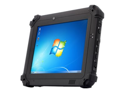 DT Research DT398B Rugged Tablet PC Core i7 1.7GHz 9.7 SLR XGA Touch, 398BL-372