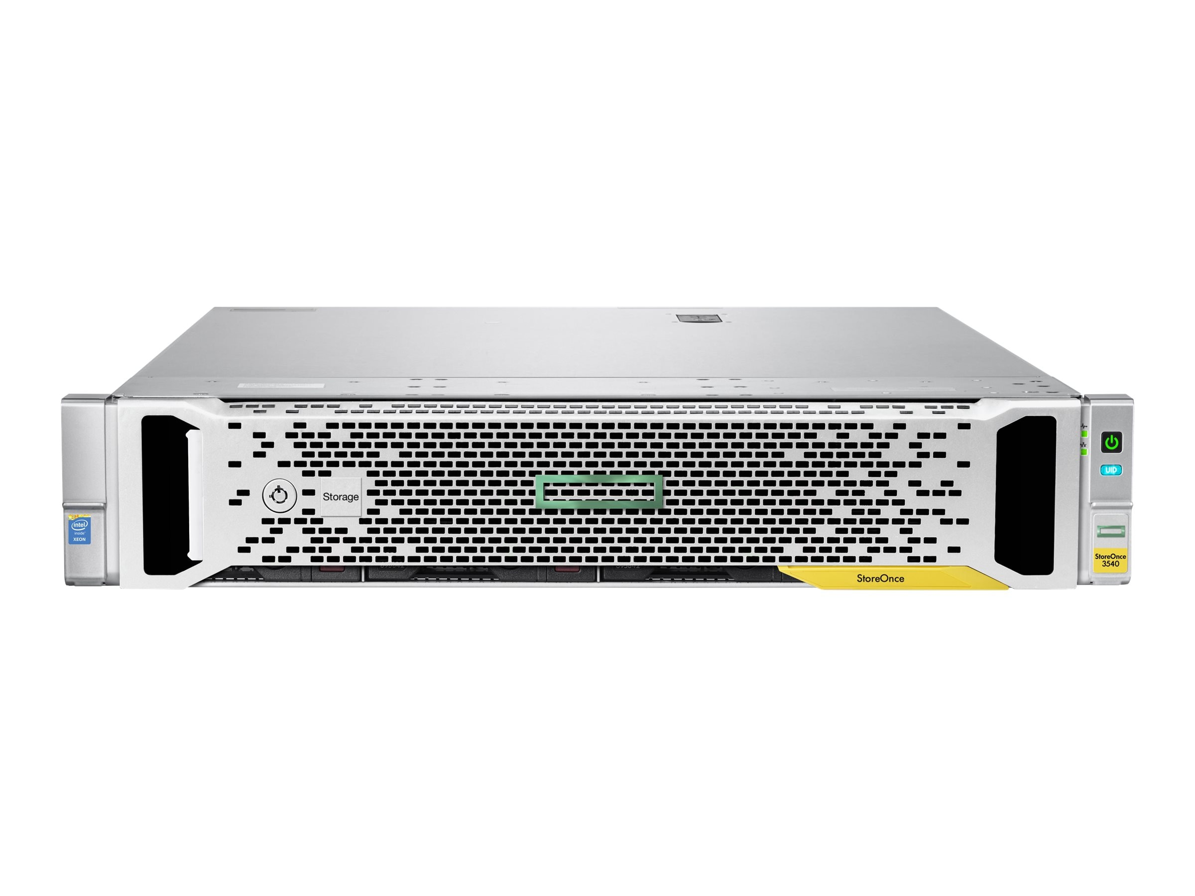 HPE 24TB StoreOnce 3540 System, BB914A