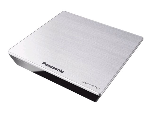 Panasonic DMP-MST60 Streaming Media Player, DMP-MST60, 15413692, Streaming Media Players