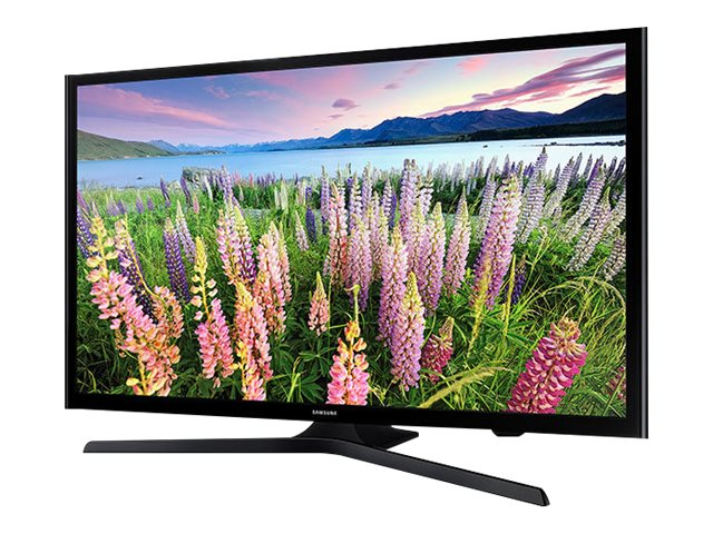 Samsung 40 J5200 Full HD LED-LCD Smart TV, Black, UN40J5200AFXZA, 27269747, Televisions - LED-LCD Consumer