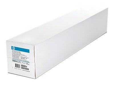 HP 54 x 200' White Satin Poster Paper, CH001A, 17035832, Paper, Labels & Other Print Media
