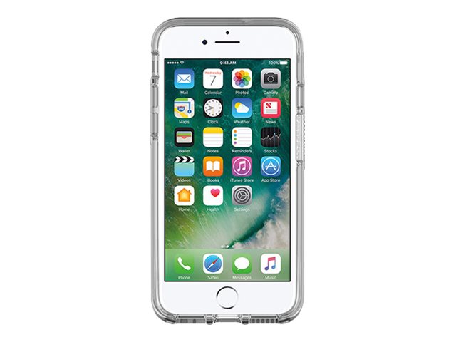 OtterBox Symmetry Case for iPhone 7, Clear