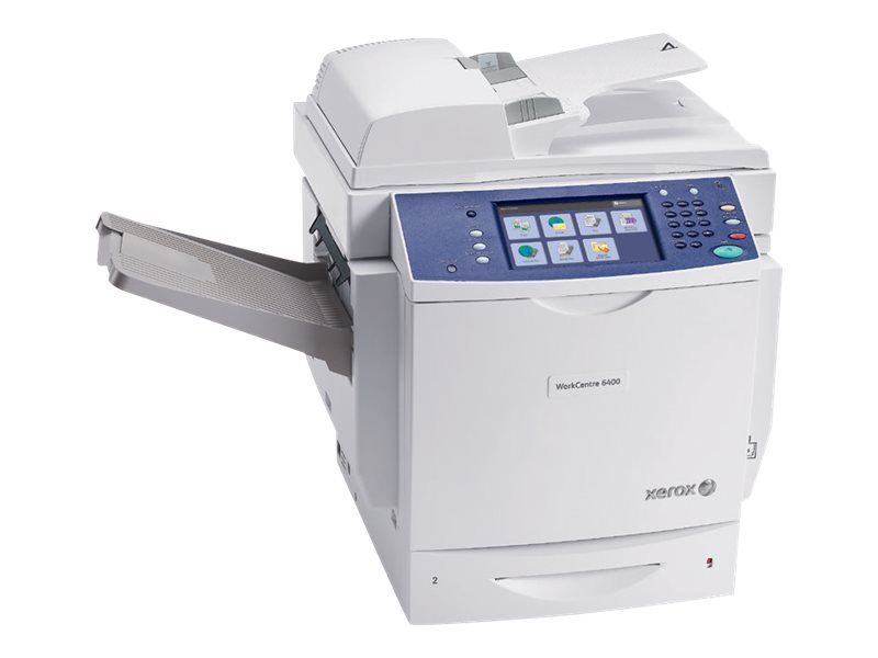 Xerox WorkCentre 6400 X Multifunction, 6400/X