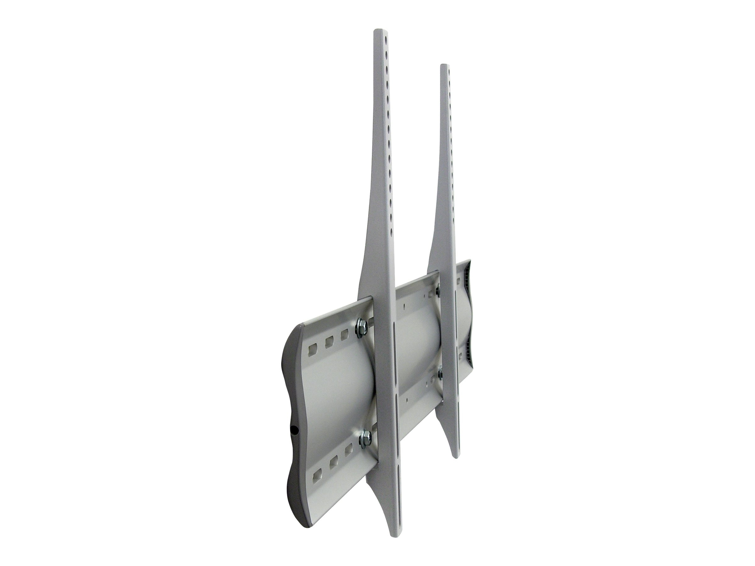 Ergotron XL Low-Profile Wall Mount for Flat Panels 42 or Greater, 60-602-003, 10805970, Stands & Mounts - AV