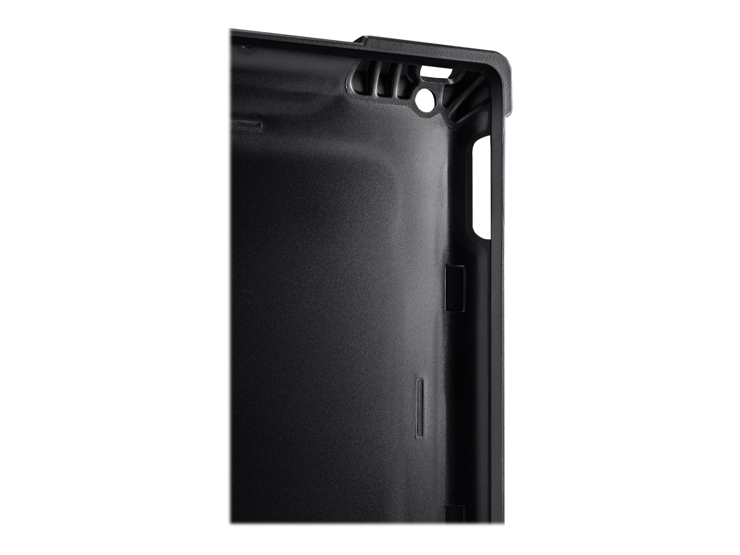 Belkin Air Shield Protective Case for iPad 2 3 4, Black, B2A060-C00