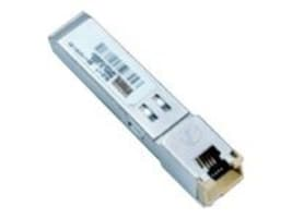 Cisco GbE 1000BaseT SFP Transceiver, SFP-GE-T=, 7512439, Network Transceivers