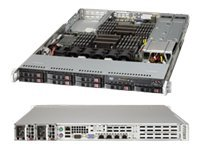 Supermicro SYS-1027R-WRFT+ Image 2