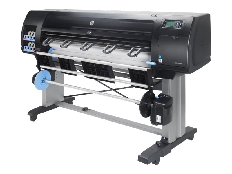 HP DesignJet Z6800 Photo Production Printer, F2S72B#BCB, 17294439, Printers - Large Format