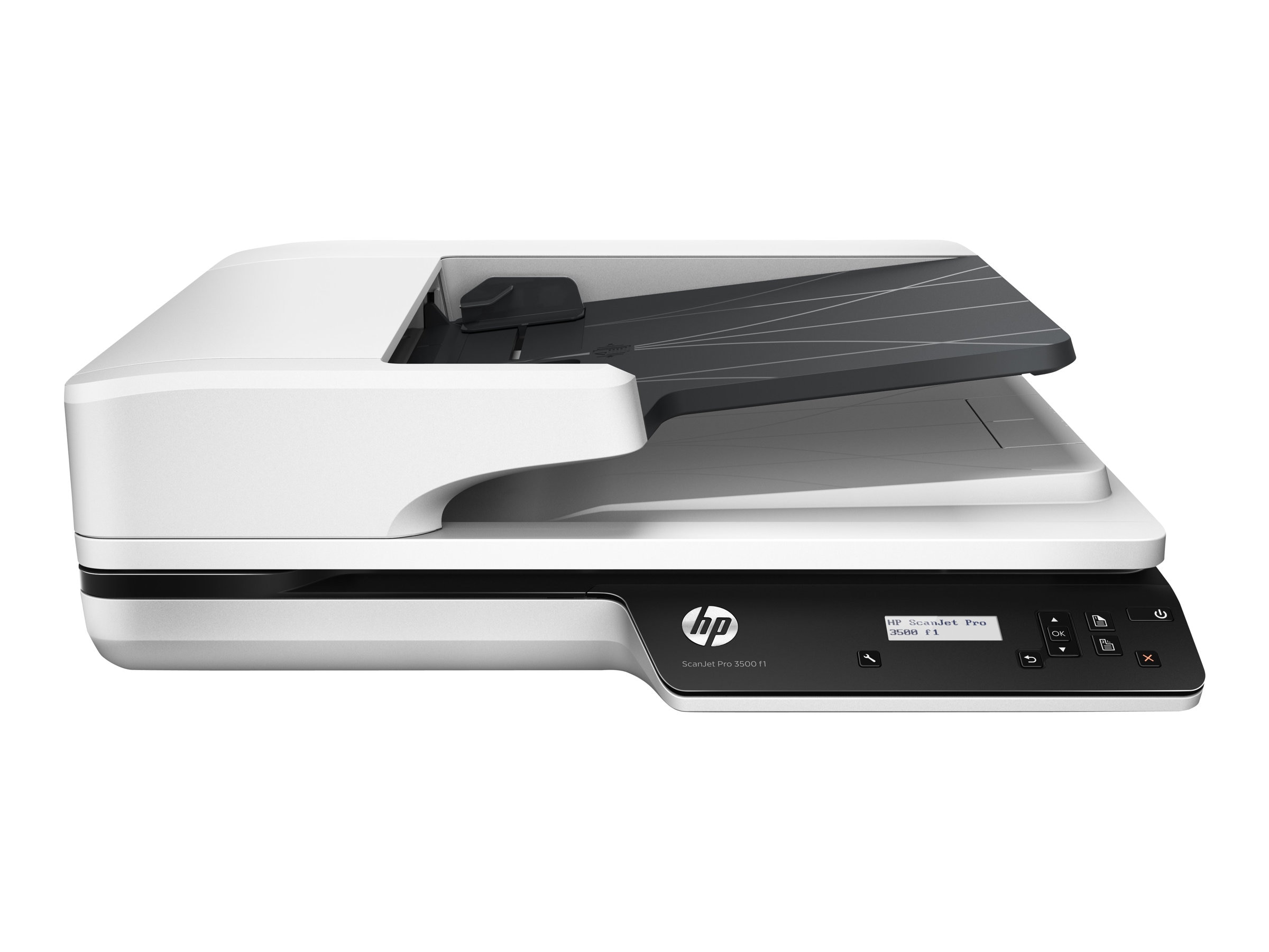 HP ScanJet Pro 4500 FN1 Network Scanner, L2749A#BGJ