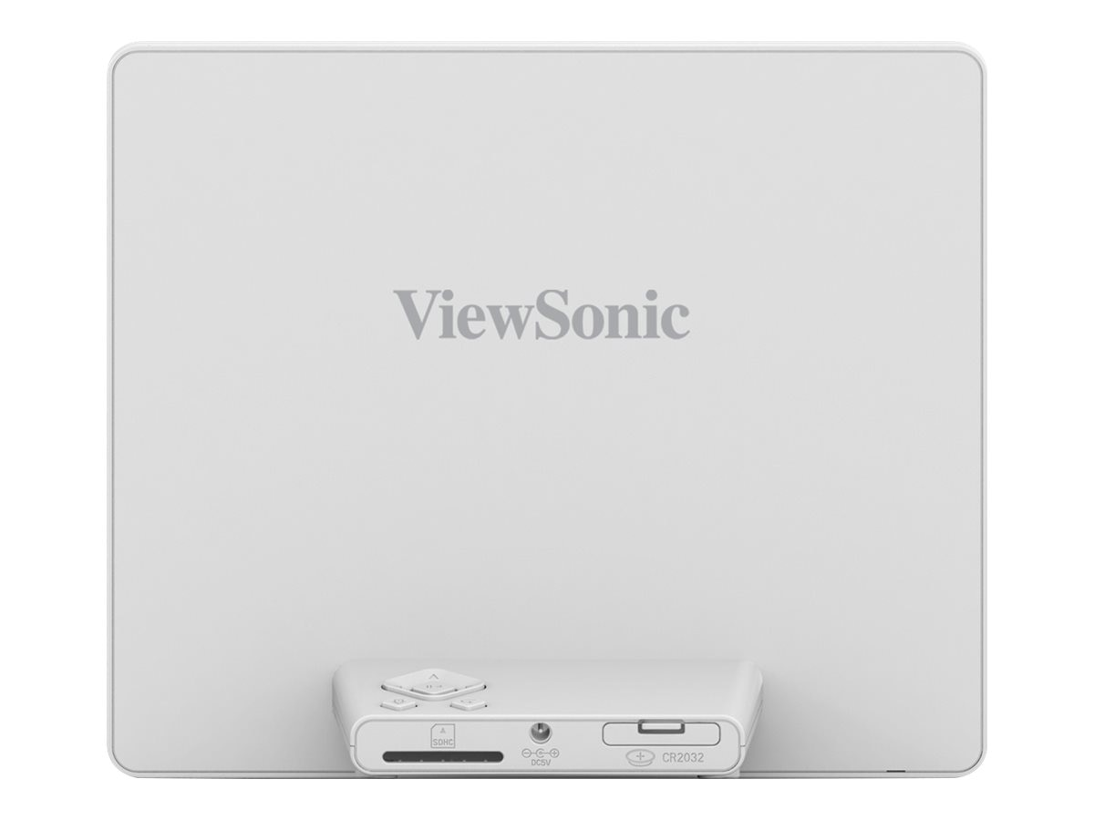 ViewSonic VFD820-70 Digital Picture Frame, 8in, VFD820-70