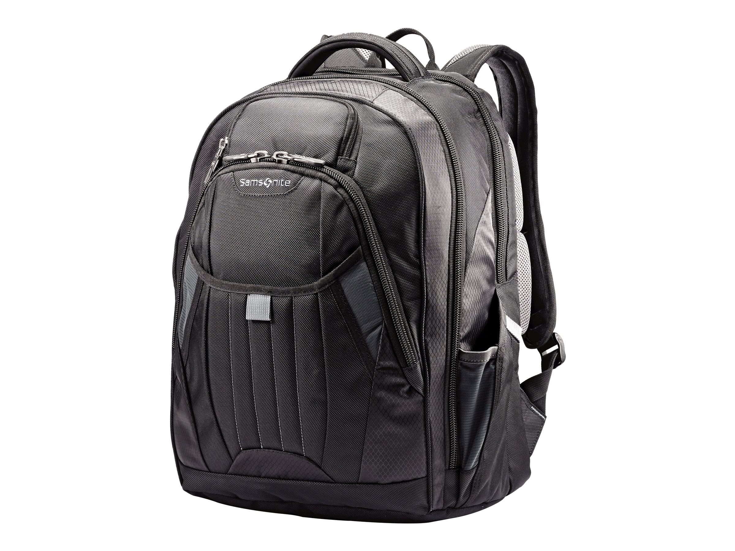 Stephen Gould Tectonic 2 Large Backpack 17, Black Black, 66303-1041