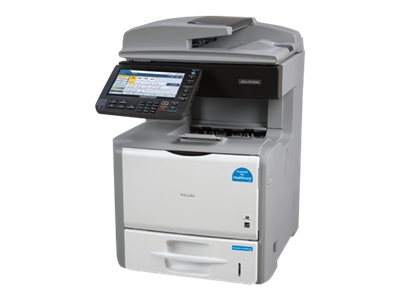 Ricoh Aficio SP 5200SHW MFP (FD Only), 407185, 14710185, MultiFunction - Laser (monochrome)