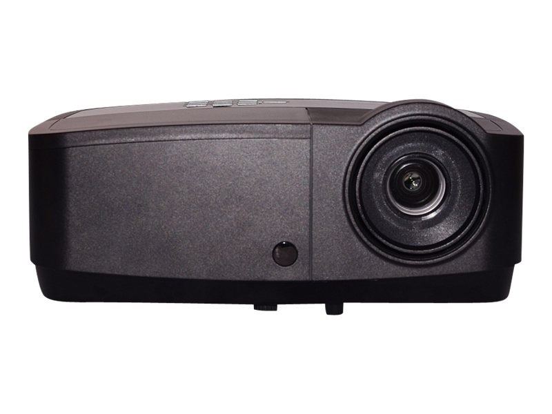 InFocus IN2126A WXGA DLP Projector, 3500 Lumens, Black, IN2126A, 16688911, Projectors