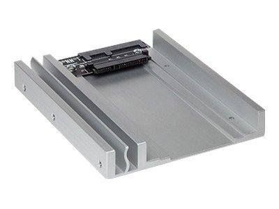 Sonnet Transposer SSD to SATA Adapter 2.5 inch to 3.5 inch Removable Tray Adapter, TP-25ST35TA, 14287567, Adapters & Port Converters