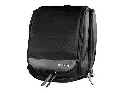 Garmin Portable Bag for Echo Fishfinder, 010-11849-05, 16190110, Carrying Cases - Other