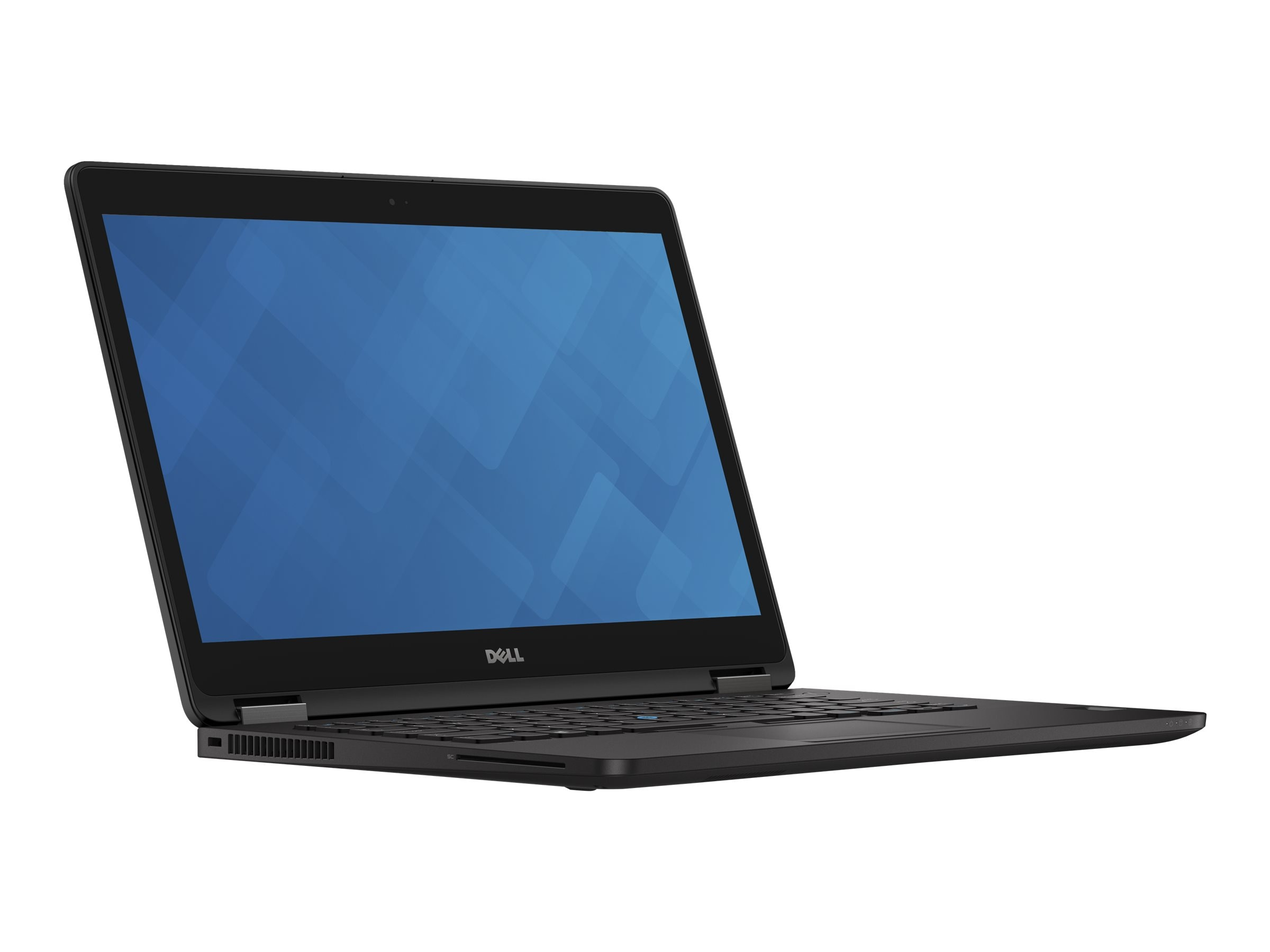 Dell Latitude E7470 Core i7-6600U 2.6GHz 8GB 256GB SSD ac BT WC 4C 14 FHD W7P64-W10P, THTW7