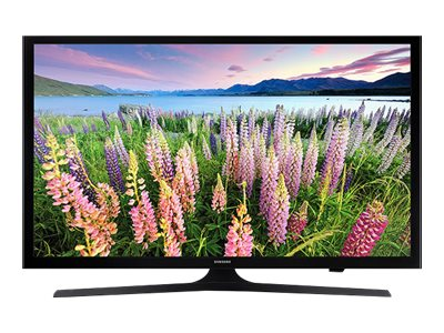 Samsung 40 J5200 Full HD LED-LCD Smart TV, Black, UN40J5200AFXZA