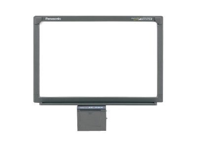 Panasonic UB-8325 Interactive Whiteboard with USB Interface, UB-8325, 6850401, Whiteboards
