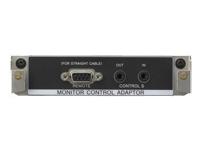 Sony Monitor Control Adapter for 52in LCD Display, BKMFW21, 8283341, Monitor & Display Accessories