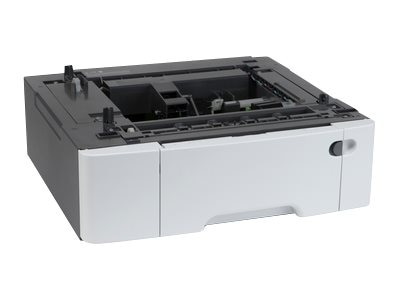 Lexmark 550-Sheet Duo Tray w  100-Sheet MPF for CX510, CX410, CX310, CS510de, CS410 & CS310 Series, 38C0626
