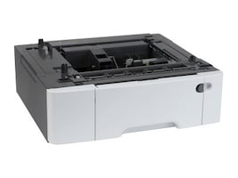 Lexmark 550-Sheet Duo Tray w  100-Sheet MPF for CX510, CX410, CX310, CS510de, CS410 & CS310 Series, 38C0626, 14971166, Printers - Input Trays/Feeders