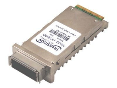 Transition X2 CC 10GBASE-LRM MM SC 1310NM 220M 3.3V DMI Cisco-Compatible