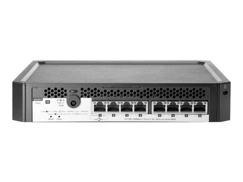 Hewlett Packard Enterprise J9833A#ABA Image 2