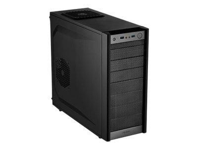Antec Chassis, One Gaming Case, ONE, 13549019, Cases - Systems/Servers