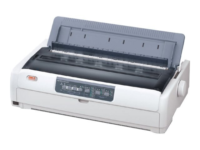 Oki ML690 Dot Matrix Printer, 62434001