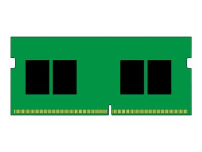 Kingston 8GB PC4-17000 260-pin DDR4 SDRAM SODIMM, Bulk Pack