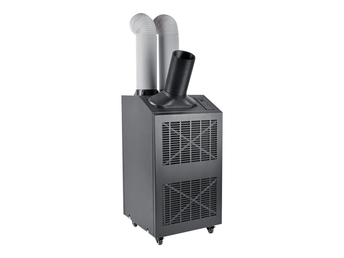 Tripp Lite SmartRack 18,000 BTU 208 240V Portable Air Conditioning Unit for Server Rooms & Data Centers, SRCOOL18K, 31147611, Rack Cooling Systems